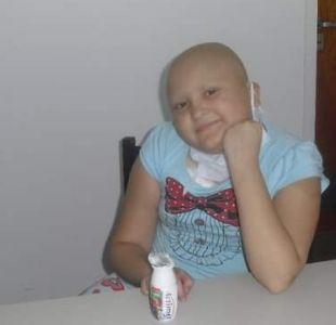 #10YearChallenge: La conmovedora historia de una joven que mostró su lucha con el cáncer