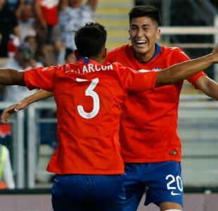 [VIDEO] La Roja busca su primera victoria en el Sudamericano Sub 20 y debuta Brasil