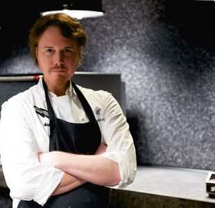 Perder el sentido del gusto me convirtió en un mejor chef: la historia de Grant Achatz