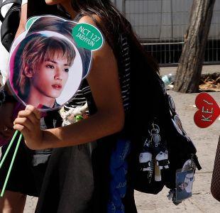 SMTOWN LIVE: Así fue la inédita fiesta ordenada del k-pop que llegó al Estadio Nacional