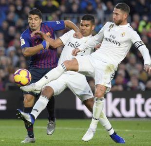 El fail de Sergio Ramos al describir el golazo de Casemiro