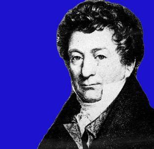 Friedrich Sertürner, el farmaceuta que creó la madre de todas las medicinas