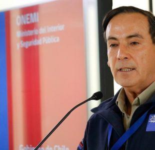 Director de Onemi descarta discrepancias con el SHOA tras sismo en Coquimbo