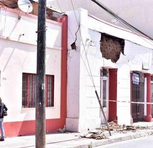 Marcelo Lagos y predicción de sismos: Se puede saber dónde es más probable una futura ruptura