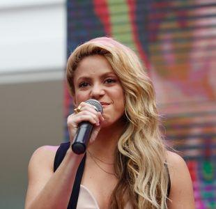Shakira lamenta muerte de fanático y le rinde homenaje en redes sociales