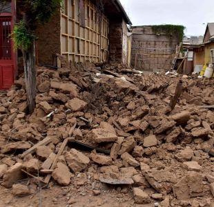 No se justifica declarar un estado de emergencia ni de catástrofe