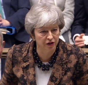 Theresa May propone renegociar el punto más conflictivo del Brexit con la UE