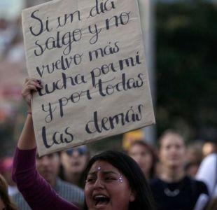 Feminicidio en Ecuador: lo que se sabe del asesinato de una mujer embarazada que conmocionó al país