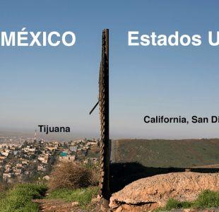 Siete gráficos sobre el muro entre EEUU y México que Trump quiere construir en la frontera