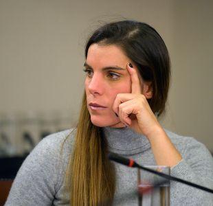 Caso Guzmán: Maite Orsini dice no estar convencida de participación de Palma Salamanca