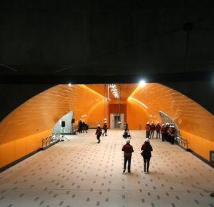 [VIDEO] ¿A qué hora empieza a funcionar la Línea 3 del Metro?