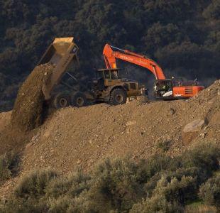 [VIDEO] Las horas claves para el rescate del niño atrapado en un pozo al sur de España