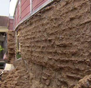 [VIDEO] Alcaldes piden zona de catástrofe en Coquimbo y La Serena