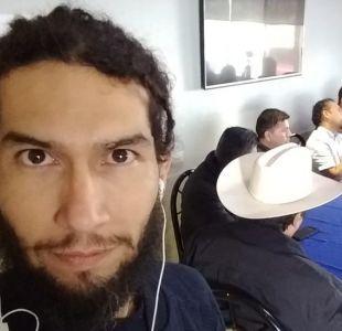 La muerte a tiros de Rafael Murúa, el primer periodista asesinado en México en 2019