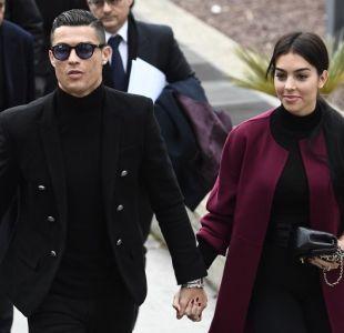 Cristiano Ronaldo es condenado a 23 meses de cárcel por delitos fiscales
