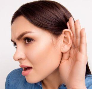 La rara afección que hace que dejes de escuchar voces masculinas
