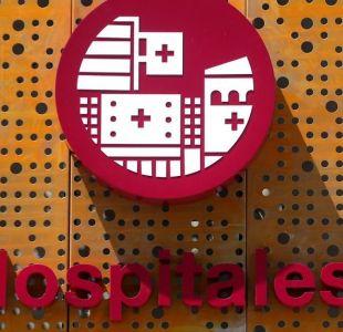 Estación Hospitales de la Línea 3
