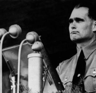 Cómo acabaron con la teoría de la conspiración sobre el nazi Rudolf Hess y su doble en prisión
