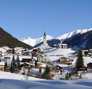 Davos 2019: cómo un pueblo sanatorio de Suiza pasó a ser uno de los epicentros de la economía global