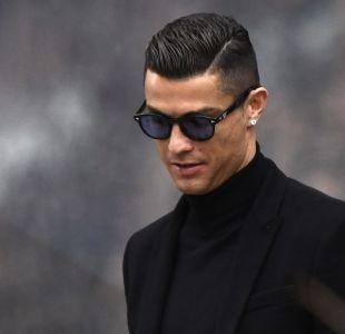 La criticada foto de Cristiano Ronaldo en medio de la desaparición de Emiliano Sala