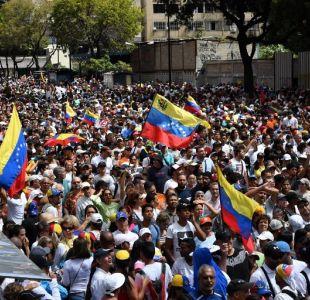 CIDH cifra en 16 los fallecidos durante jornada de protestas en Venezuela