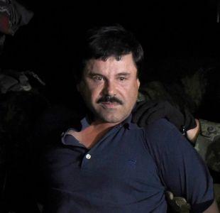 Cómo planificó El Chapo su fuga de una cárcel de México a través de un túnel con ayuda de su esposa
