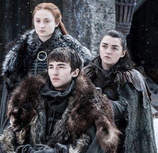Protagonista de Games of Thrones asegura que quizás a no todos les gustará el final de la serie