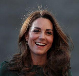 Kate Middleton habla abiertamente de sus problemas de maternidad