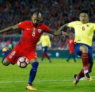 Japón, Ecuador y Uruguay: Los días en que Chile jugará en la Copa América