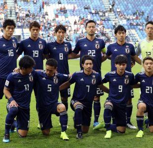 [FOTOS] Copa América 2019: Las figuras de Japón que La Roja enfrentará en su debut