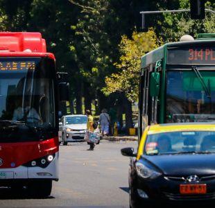 [INFOGRAFÍA] Metro y buses: ¿Cuánto ha subido el pasaje desde la creación del Transantiago?