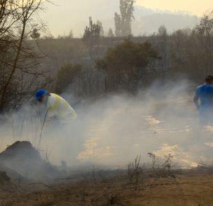 ¿Cómo prevenir incendios forestales en el periodo de altas temperaturas?