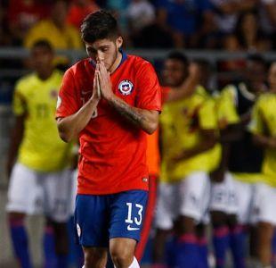 """El equipo de Héctor Robles acariciaba la clasificación a la fase final, pero en los descuentos los """"cafeteros"""" se quedaron con la victoria."""
