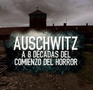 [VIDEO] A 8 décadas del horror en Auschwitz