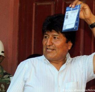 Baja participación en inéditas primarias en Bolivia