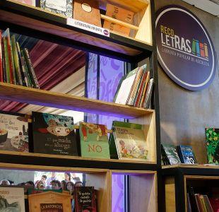 Librería popular de Recoleta: revisa precios de libros
