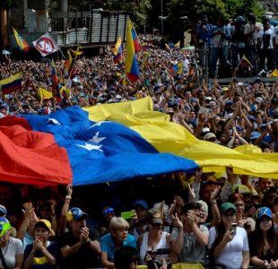 Plan de Regreso Humanitario Chilenos Venezuela retornar al país