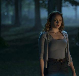 Sophie Turner se tatúa por X-Men: Dark Phoenix