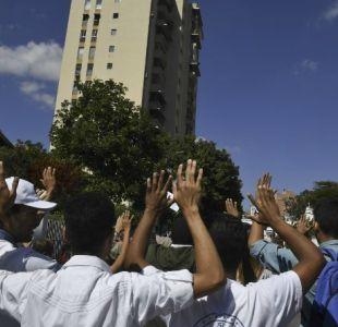 Crisis en Venezuela: ONU cifra en más de 40 los muertos durante protestas