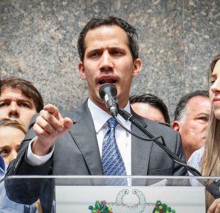 Representante de Guaidó asistirá al discurso de Trump del estado de la Unión