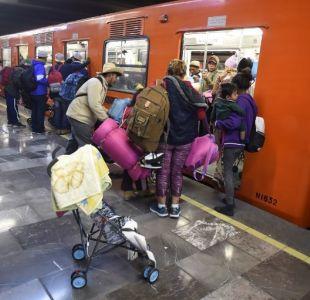 El misterio de las 153 personas que desaparecieron en el Metro de Ciudad de México en cuatro años