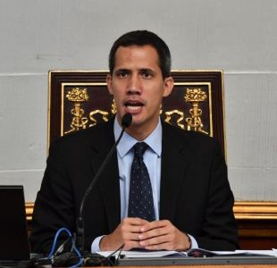 Corte Suprema prohíbe a Guaidó salir de Venezuela y congela sus bienes y cuentas
