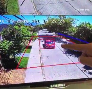 [VIDEO] Las Condes presenta cerco virtual de seguridad