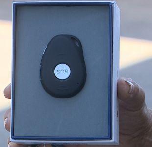 [VIDEO] GPS para personas con Alzheimer