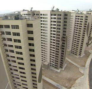 [VIDEO] Villa Panamericana: De Lima a Cerrillos