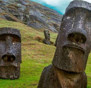 Los restos humanos que un explorador se llevó a Noruega y ahora quieren devolver a la Isla de Pascua
