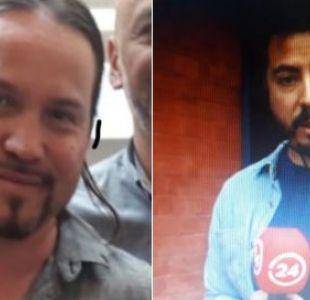 Periodistas chilenos detenidos en Venezuela serán deportados