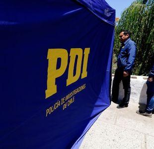 [VIDEO] Mujer mató a hija de siete años tras colapsar por cuidar a sus dos hermanos en Puente Alto