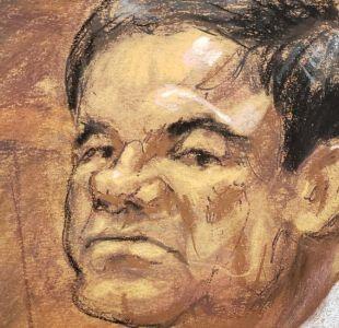 Juicio a El Chapo: el dramático pedido de la fiscalía al jurado para que sea declarado culpable