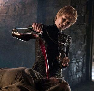 Game of thrones: el aburrido último rodaje de Lena Headey